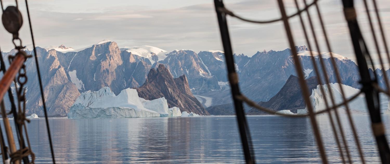 Per Arnesen - Visit Greenland