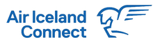Air Iceland Connect Logo