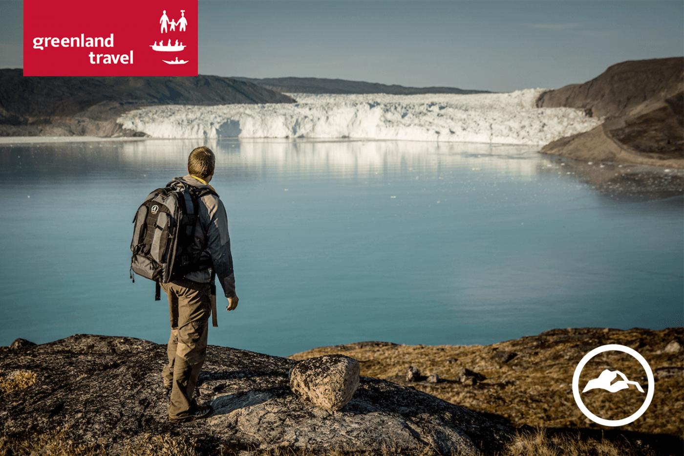 Grønlands Rejsebureau: Drømmerejse i det arktiske paradis
