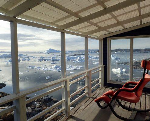 Ilulissat Guesthouse 03