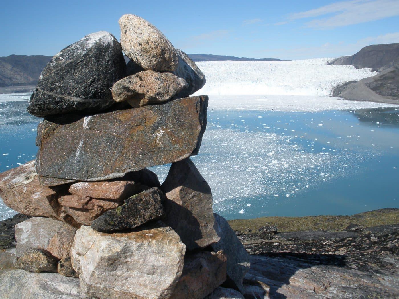 Greenland by Topas - Diskoøen, isbjerge & Eqi Gletsjer
