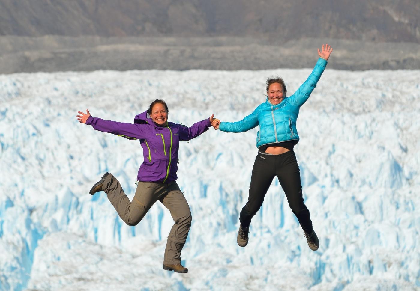 Greenland by Topas – Vores ultimative Grønlandsrejse