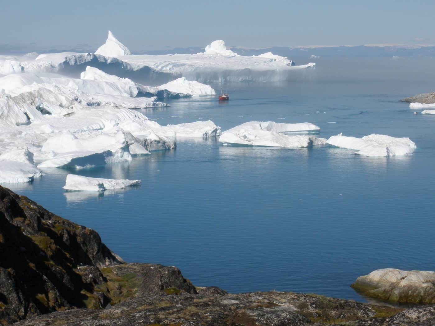 Greenland by Topas – NYHED! Ilulissat & Ilimanaq Lodge