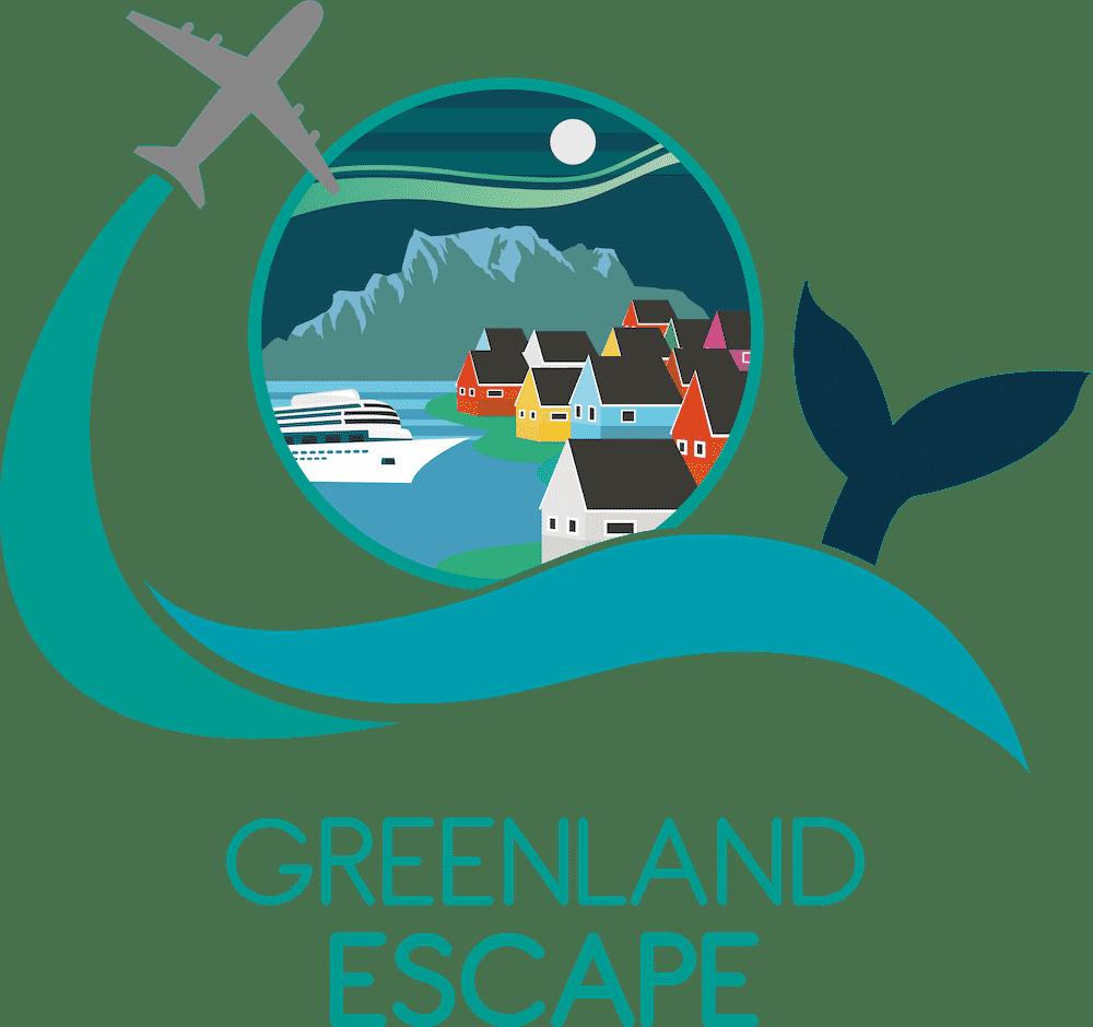 Greenland Escape Logo
