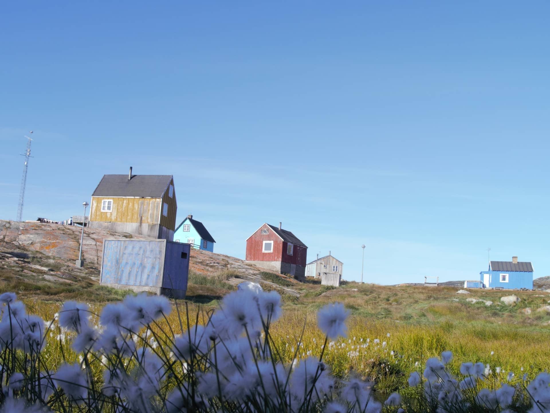 Tasiusaq Northern Experience