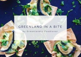 """""""Greenland in a bite"""" by Greenlandic Foodlover"""