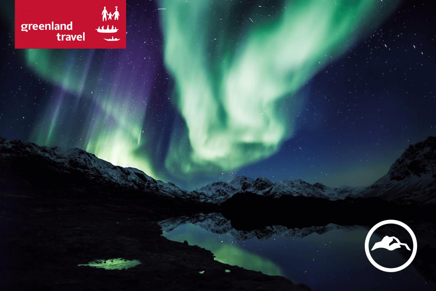 Grønlands Rejsebureau: Efterårets fristelser i Grønland