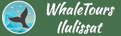 Whale Tours Ilulissat Logo