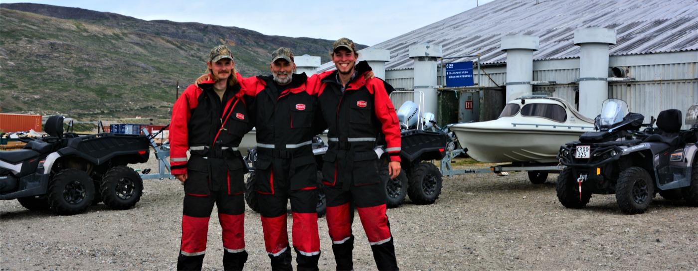 North Safari Travel - team 2020