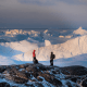 View Point In The Icefjord. Photo by Jason Charles Hill - Visit Greenland
