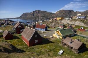 Sisimiut Museum. Photo by Aningaaq R Carlsen - Visit Greenland