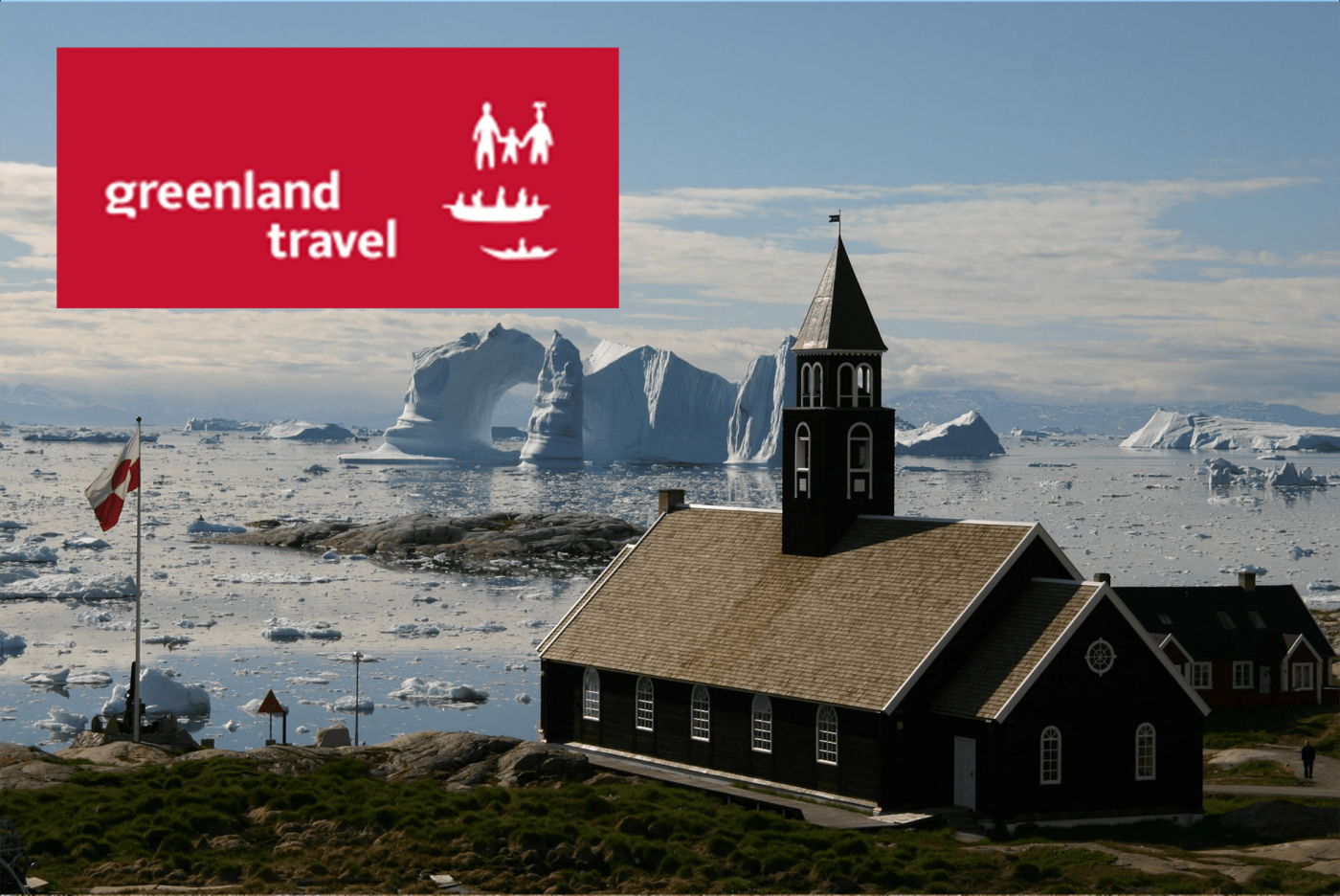 Greenland Travel: Sommereventyr i Grønland