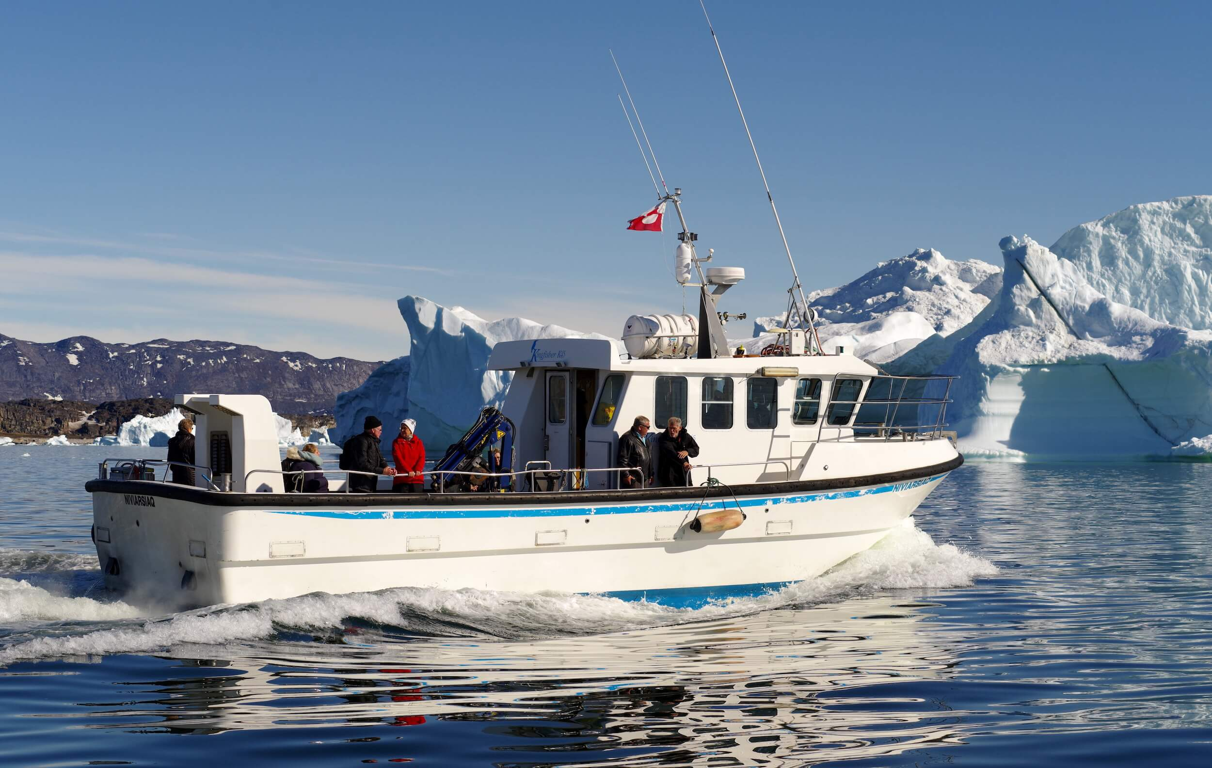 Greenland Expeditions