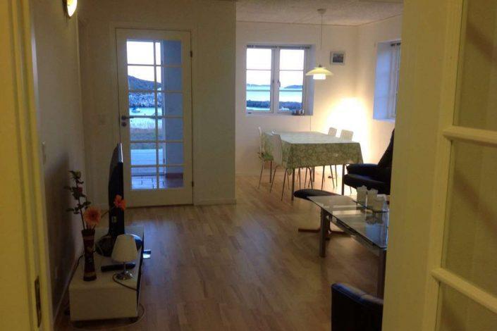 Hotel Apartment in Nuuk 04