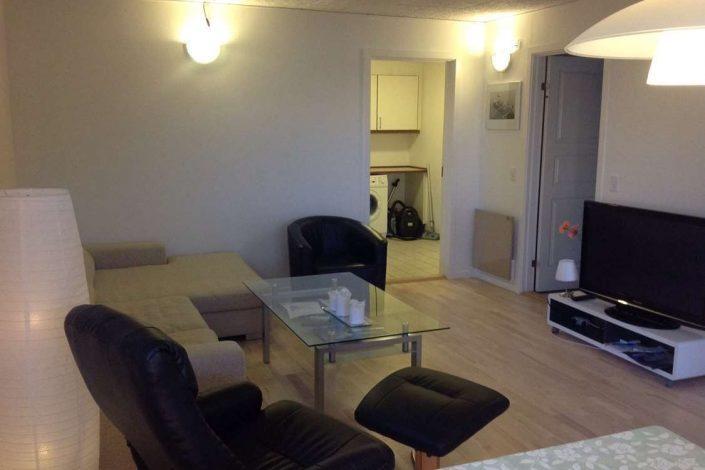 Hotel Apartment in Nuuk 05