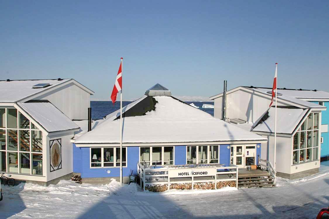 Hotel Icefiord 01