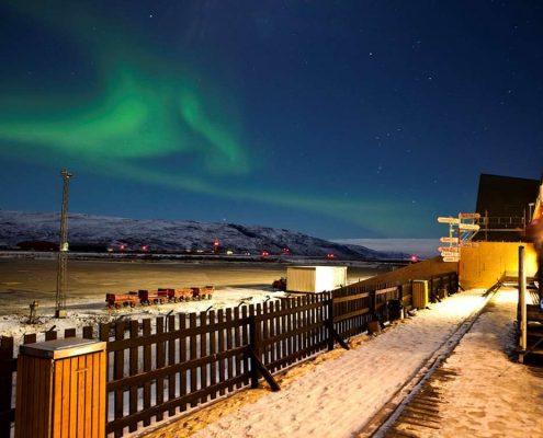 Hotel Kangerlussuaq 01