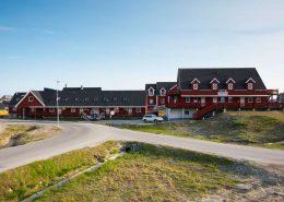 Hotel Nordbo Apartments 01