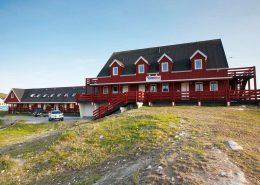 Hotel Nordbo 01