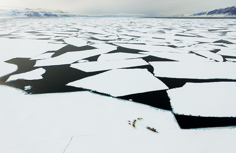 To Thule - The End of The World. Photo by Davor Rostuhar 11