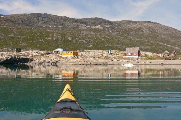 Ilulissat Tourist Nature 12