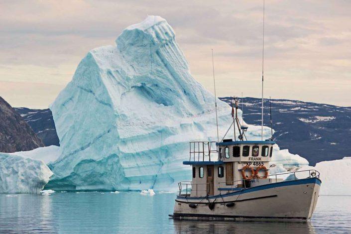 Ilulissat Tourist Nature 14