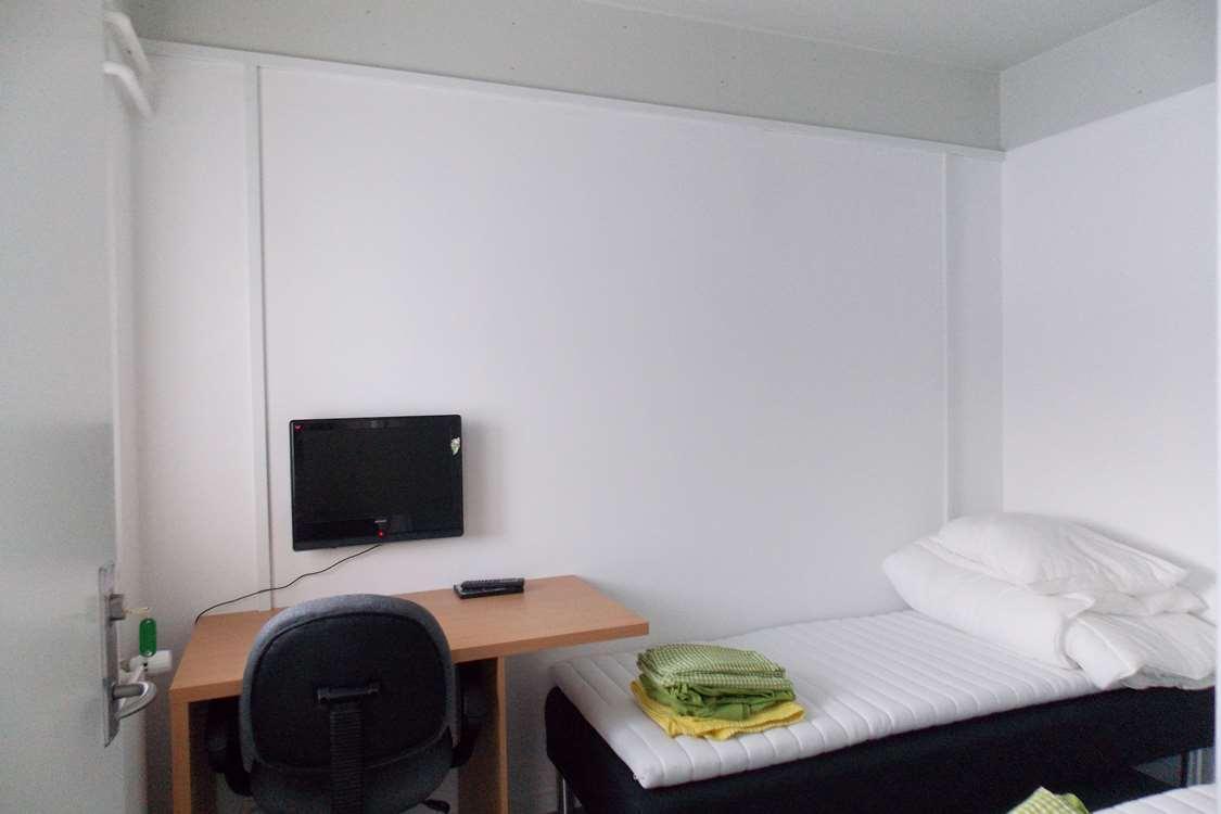 Kangerlussuaq Youth Hostel 04