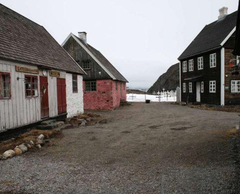 Maniitsoq Museum 01