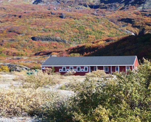 Narsarsuaq Hostel 01