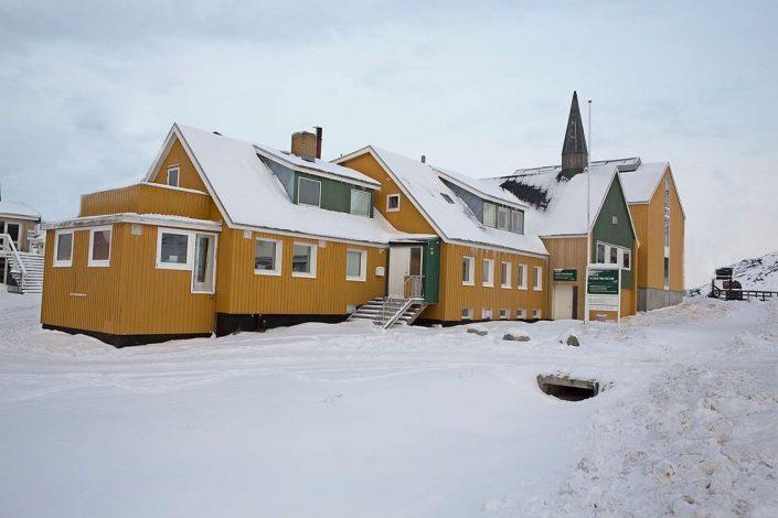 Nuuk Art Museum 03