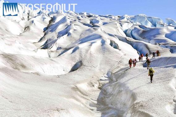 49 Tasermiut Expeditions: Sydgrønlands bedste eventyr