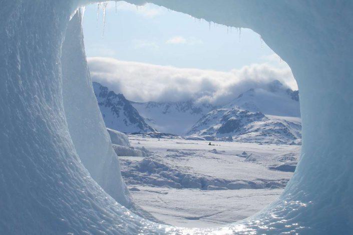 Arctic Dream Travellodge Greenland 05