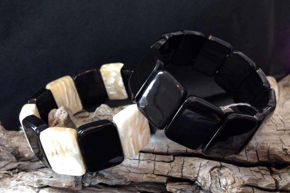 Handmade Bracelet. Visit Greenland