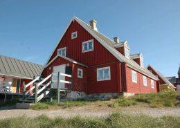 Upernavik Museum 1