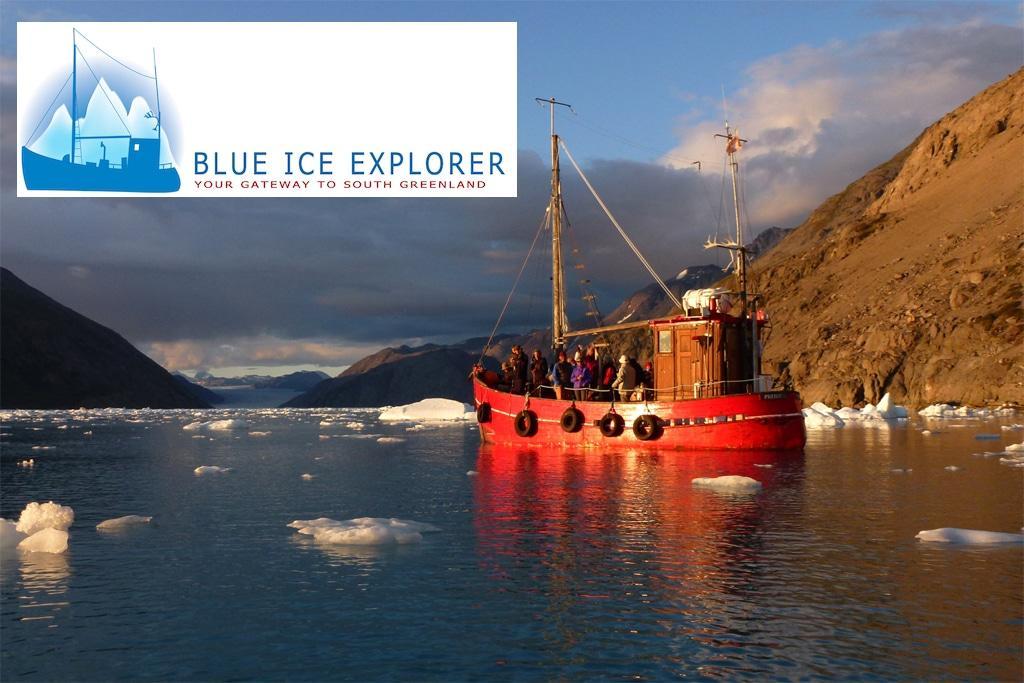 Blue Ice Explorer: 5-tägige Schnuppertour nach Südgrönland