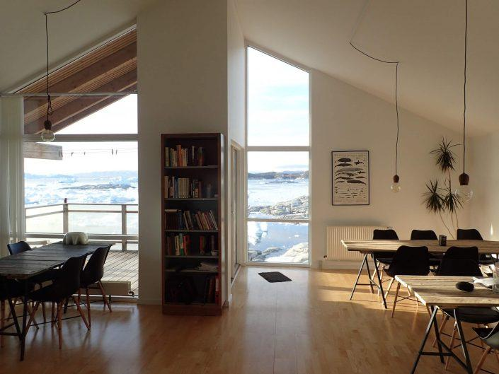 Ilulissat Guesthouse 04