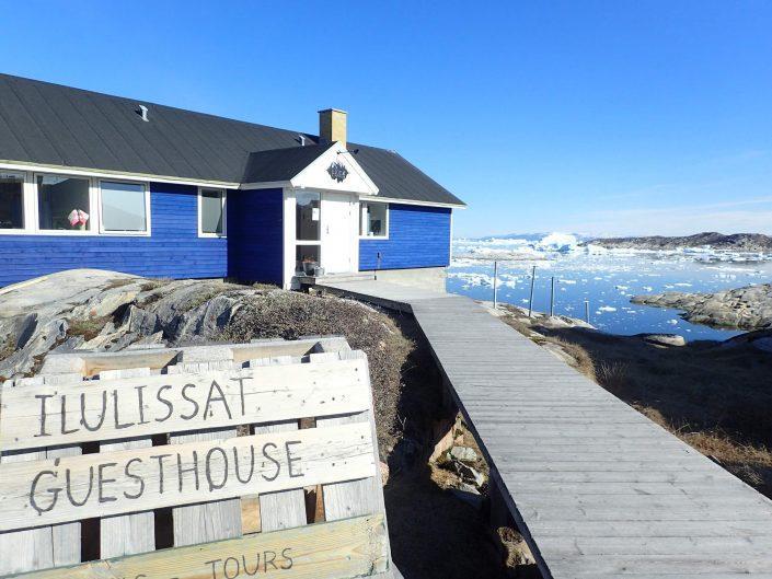 Ilulissat Guesthouse 05