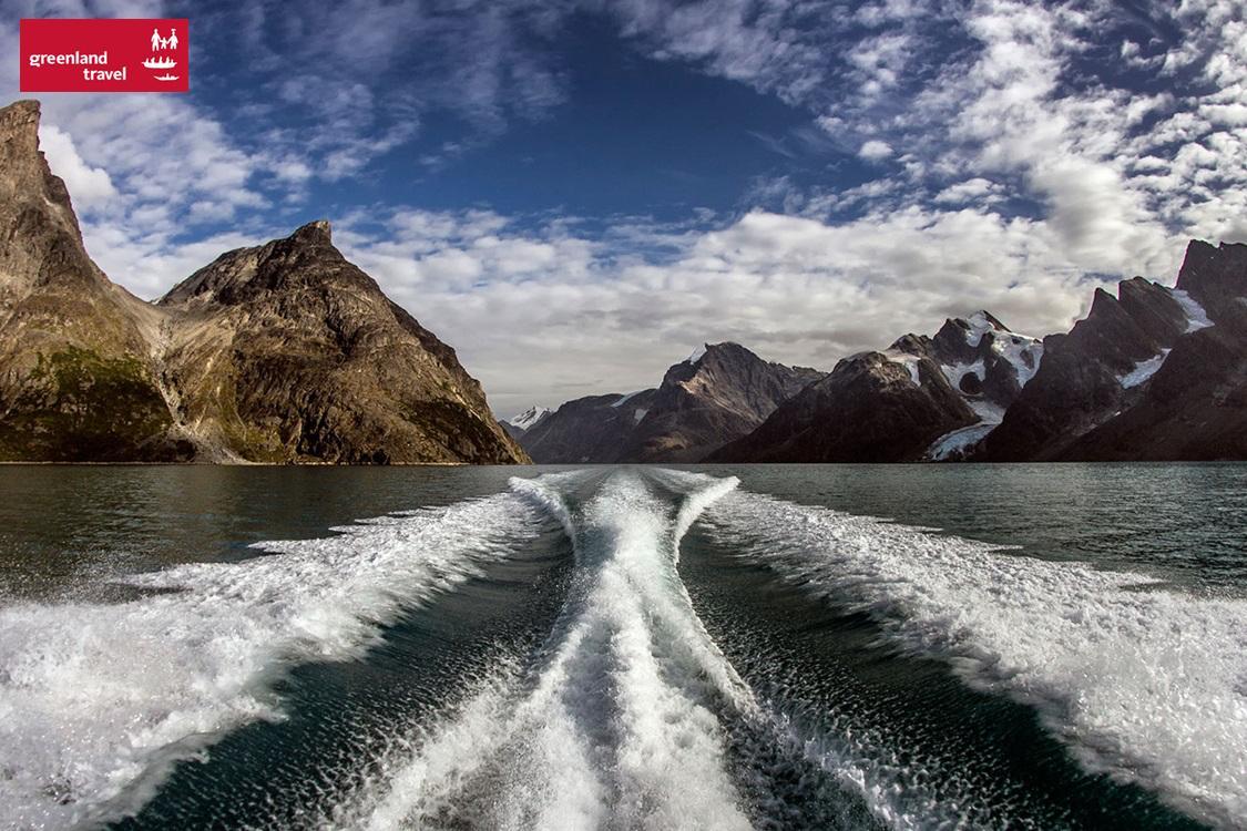 Greenland Travel: Frühlingseindrücke in Grönland