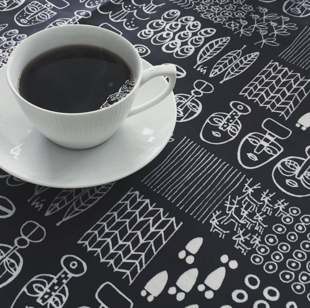 Inuk Design Fabric. By Inuk Design