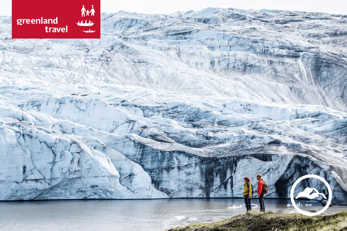Greenland Travel: Traumreise mit Schnee und Eis