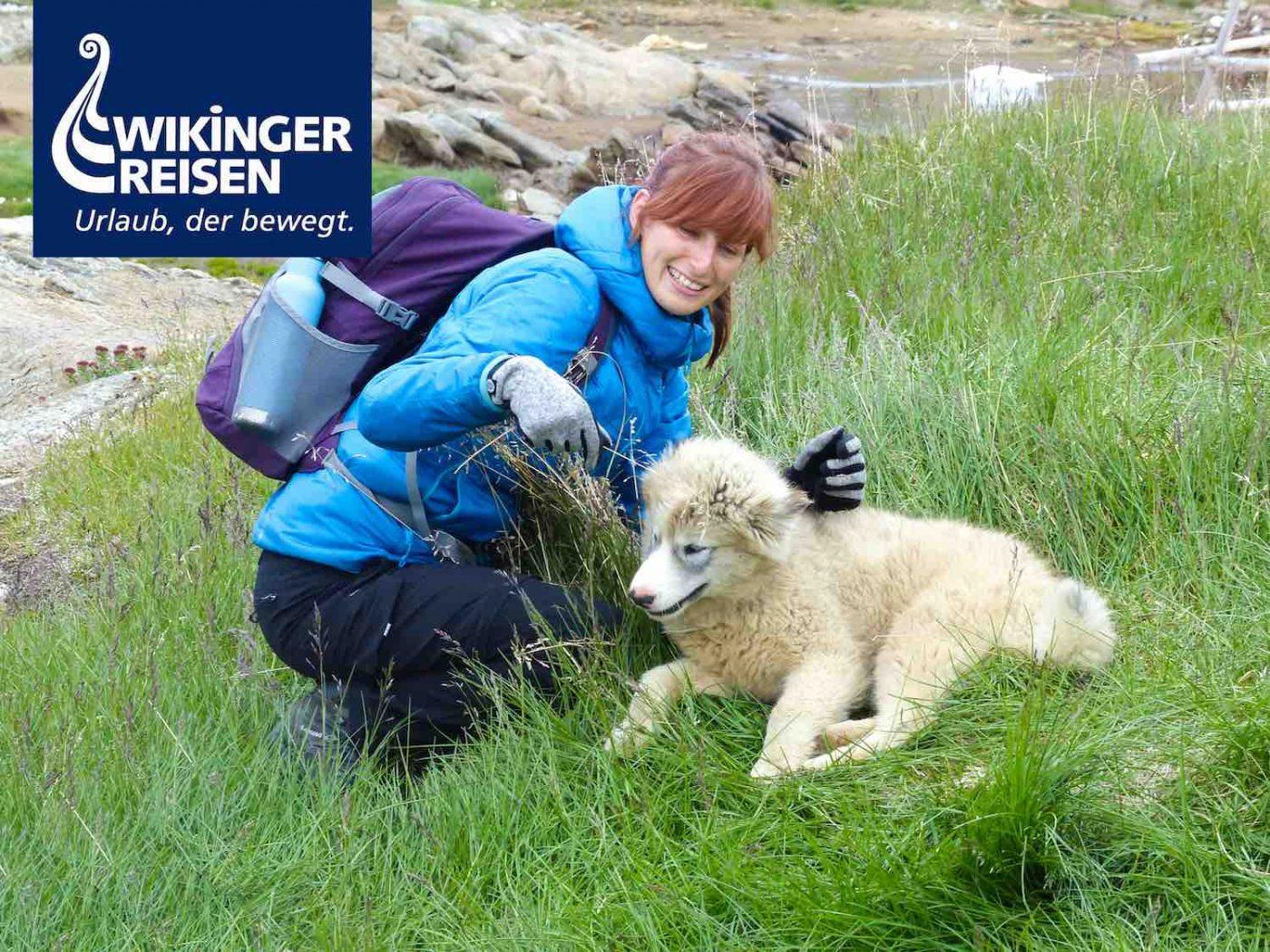 Wikinger Reisen_Wandern auf den Spuren der Inuit