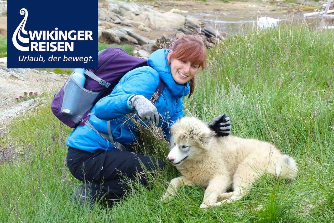 Wikinger Reisen: Wandern auf den Spuren der Inuit