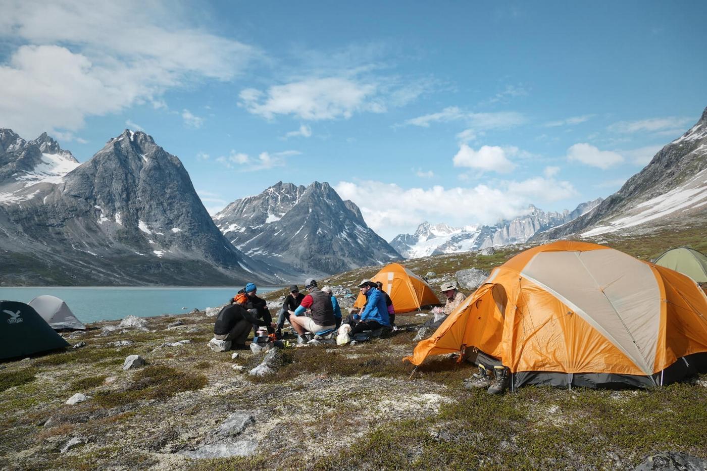 Hauser Exkursionen: Arktische Auszeit