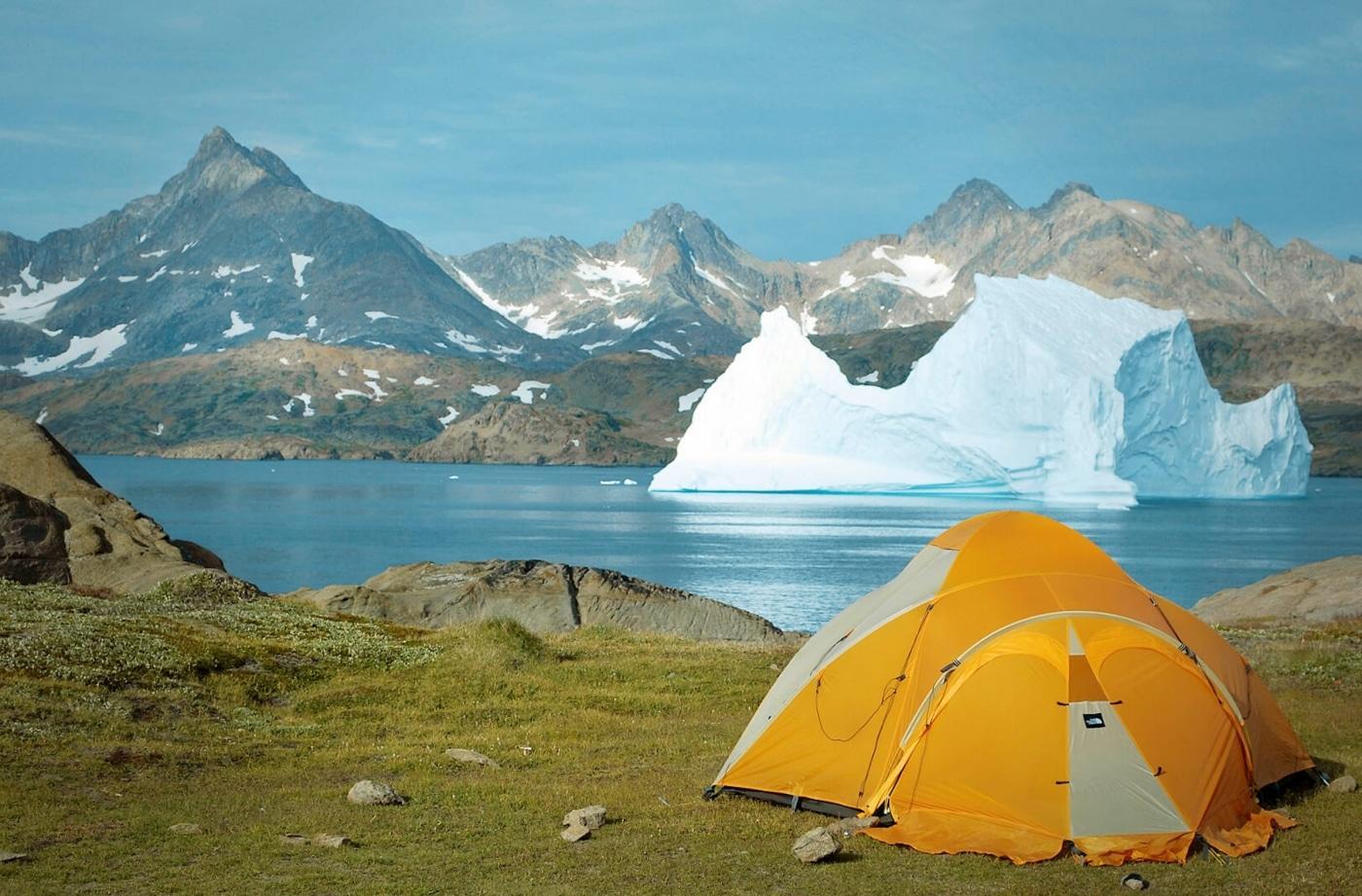 Hauser Exkursionen: Im Banne des ewigen Eises