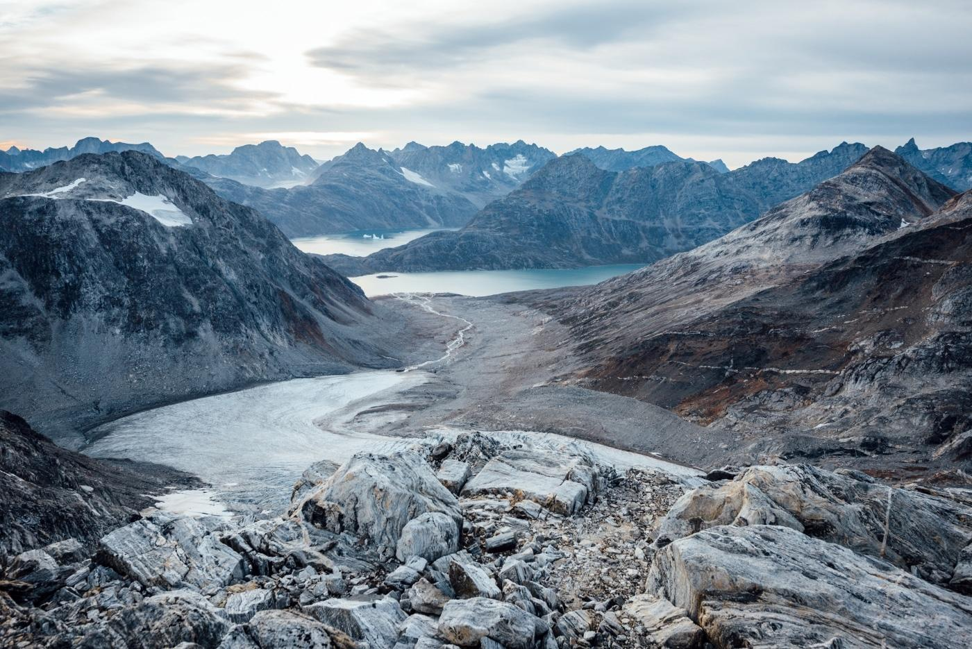 Photo by Chris Brin Lee Jr. - Visit Greenland