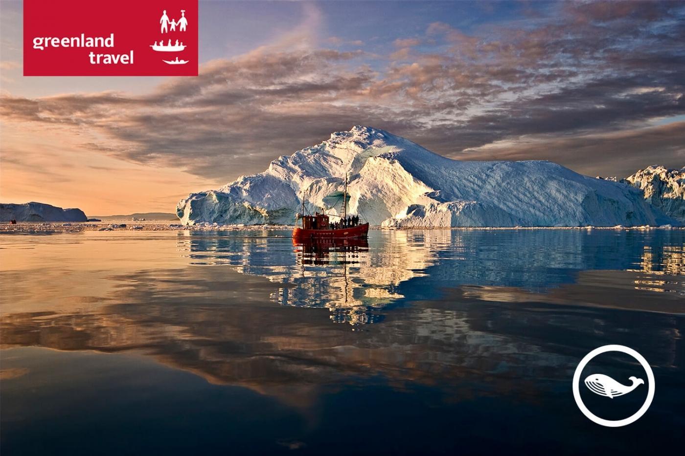 Greenland Travel: Sonne und Sommer in zauberhafter Umgebung