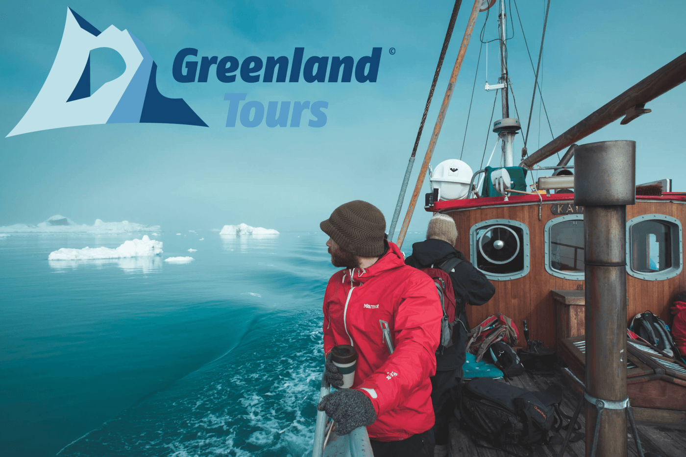 Greenland Tours: Ost & West
