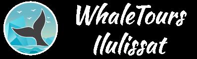 Logo of Whale Tours Ilulissat