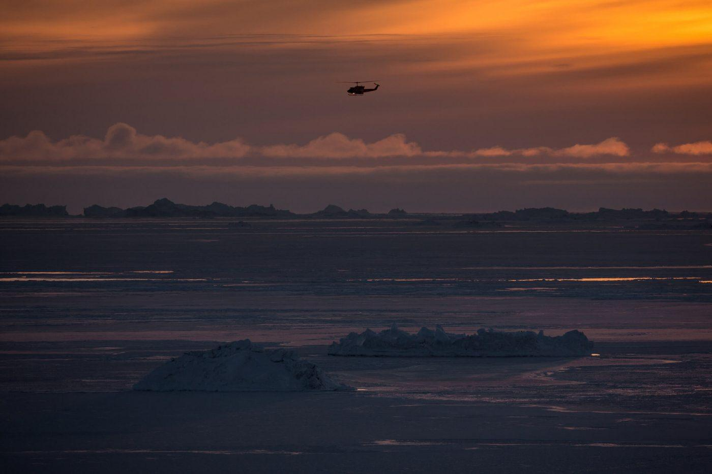 Ilulissat Helicopter Tours