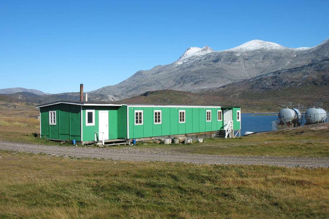 Gardar Hostel